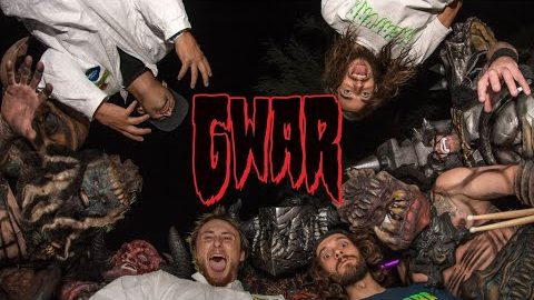 Creature Proudly Presents the Official GWAR collab! | Creature Skateboards