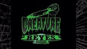 Creature: Reyes Halloweekend Massacre | True Skateboard Mag
