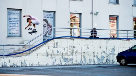 Croatian Shootout | Grey Skate Mag