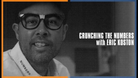 Crunching the BATB 11 Numbers with Eric Koston | The Berrics