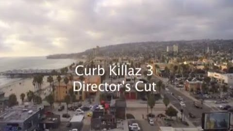 Curb Killaz 3: Director's Cut | otto ray
