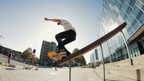 Curb Skateshop: 5 Years | Curb Skateshop Gent