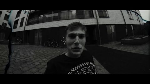 Curb Skateshop: THE DARKEST HOUR | Curb Skateshop Gent