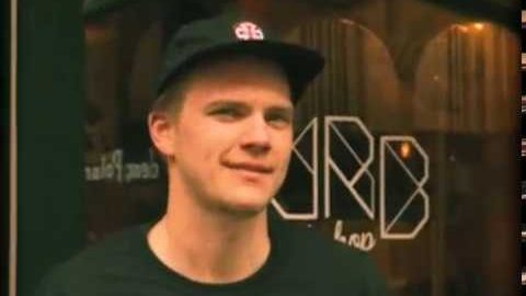 CURB SKATESHOP Welcomes ARTHUR BULTYNCK To The Team | Curb Skateshop Gent