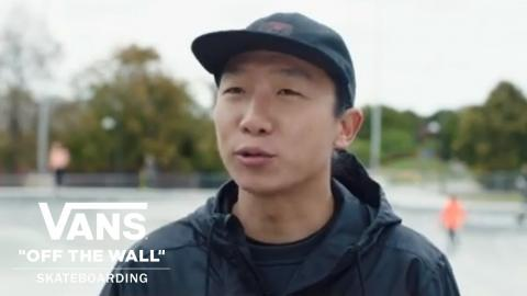 Cyres Wang Is All About Skateboarding | THIS IS OFF THE WALL | VANS - Vans
