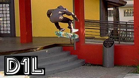 D1Lskatevideo | Black Media