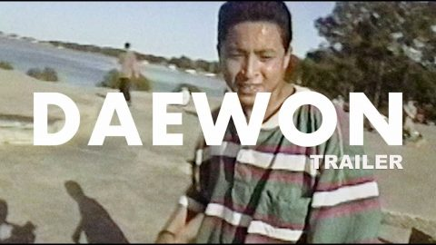 DAEWON | Documentary | Trailer | Transworld Skateboarding | TransWorld SKATEboarding