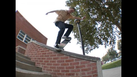 Dakota Hunt Blunt Big Spin Raw Cut | E. Clavel