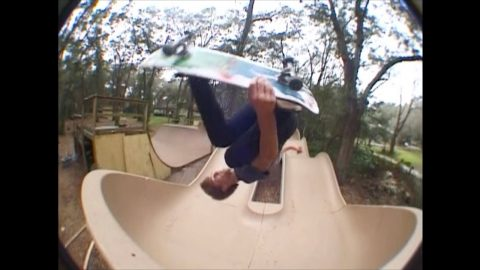 "Dalton Dern's ""3 Chip"" Part 