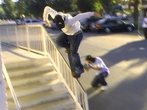 Dan Abadi & Paul Rodriguez - LONG LOST CLIPS! #193 - DickJones