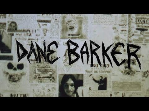 Dane Barker for Lotties Skateshop - Skateboarding Edit HD - veganxbones