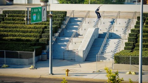 "Dane Burman's ""Hope to Die"" Part 