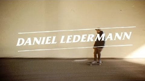 Daniel Ledermann - Favorite Skateboard Co. - Daggers Part | Favorite Skateboard Company