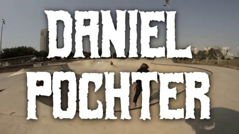 Daniel Pochter - Full Part - Dolores Magazine