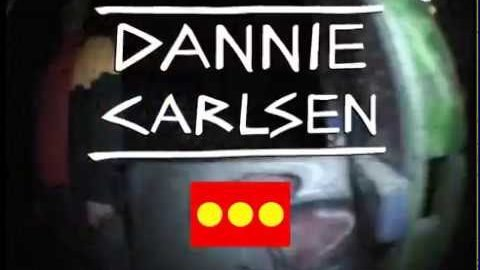 DANNIE CARLSEN - Wonderland CPH - Tidy's Diaries 2 | Vague Skate Mag