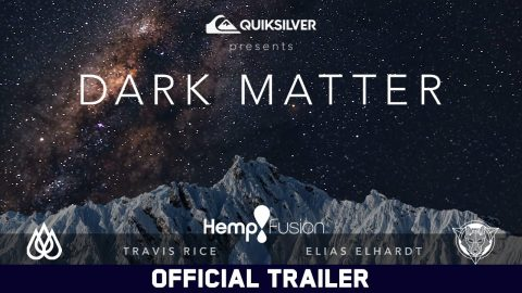 Dark Matter - Travis Rice, Elias Elhardt - Dir. by Curtis Morgan | Echoboom Sports