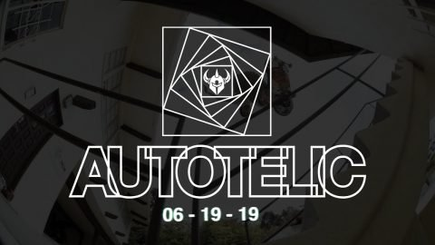 "DARKSTAR SKATEBOARDS ""AUTOTELIC"" 06-19-19 TRAILER 