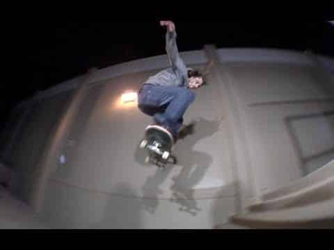 Dave Bachinsky 9 Tricks Down An 8 Raw Uncut - E. Clavel
