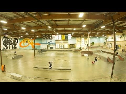 Dave Bachinsky - It Must Be Nice - The Berrics