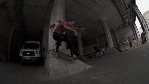 "Dave Caddo ""NYC"" PART 