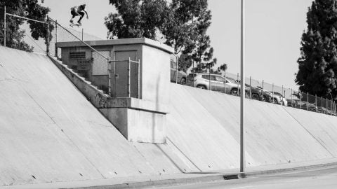 "David Gonzalez's ""Spirit in Black"" Part 