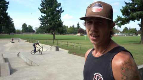 David Gravette Grinds Everything At Glenhaven | Independent Trucks