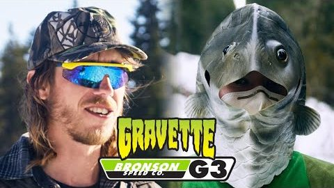 David Gravette's NEW G3 Pro Bearings: The FASTEST Way To Catch Dirty Trout! | Bronson Speed Co.