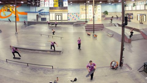 David Reyes - It Must Be Nice | The Berrics