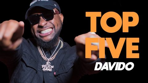 Davido's top five things to do in Nigeria | The FADER