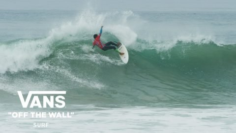 Day 1: Vans US Open of Surfing | Surf | VANS - Vans
