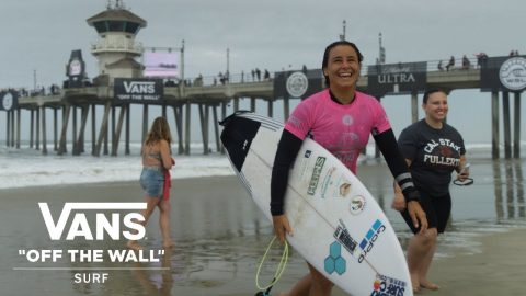 Day 2: Vans US Open of Surfing | Surf | VAN - Vans