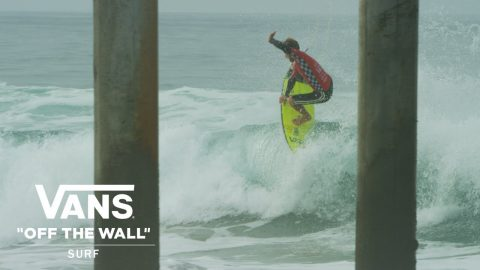 Day 5: Vans 2017 US Open of Surfing | Surf | VANS - Vans