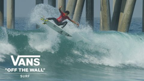 Day 6: Vans 2017 US Open of Surfing | Surf | VANS - Vans
