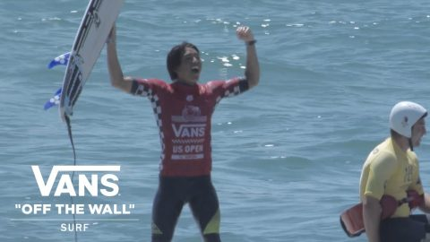 Day 7: Vans 2017 US Open of Surfing | Surf | VANS - Vans