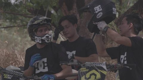 """DC and UA Mindanao's """"Unstoppable"""" - Behind the Scenes 