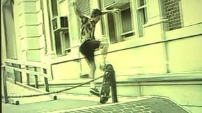 DC For Thrasher | Daniel Wheatley