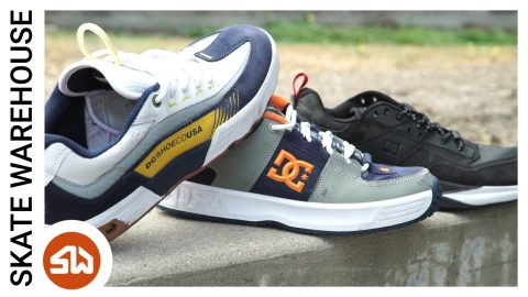 DC Heritage Collection Review | Skate Warehouse
