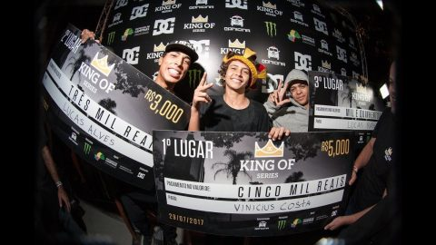 DC KING OF SERIES | CAMPINAS 2017 - dcshoesbrasil