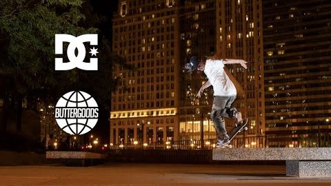 DC SHOES : BUTTER GOODS | DC Shoes