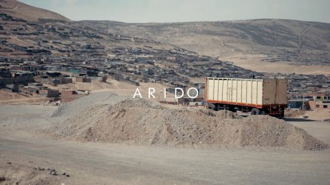 DC Shoes Chile - Trailer Climas - Parte 1: Arido | La tabla