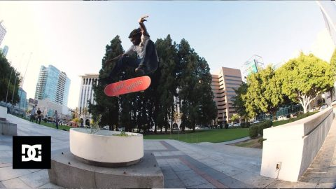 DC SHOES : CYRIL JACKSON LYNNFIELD S | DC Shoes