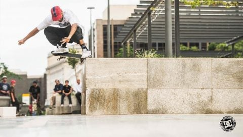 DC SHOES: DC LATAM SUPERTOUR - DC Shoes
