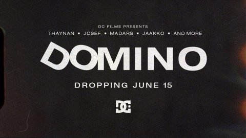 DC SHOES : DOMINO TRAILER | DC Shoes