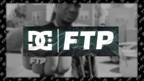 DC SHOES: FTP POP-UP SHOP | DC Shoes