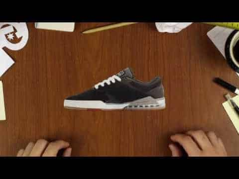DC SHOES: INTRODUCING THE TIAGO LEMOS PRO MODEL - DC Shoes