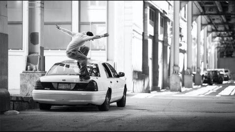 DC SHOES: KALIS X BLABAC - YOURS FOR THE TAKING | DC Shoes