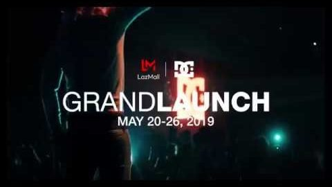 DC SHOES LAZMALL GRAND LAUNCH | DC Shoes Philippines