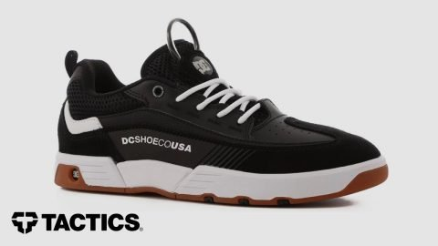 DC Shoes Legacy 98 Slim Skate Shoes Review - Tactics | Tactics Boardshop