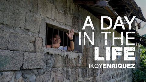 DC SHOES PH: A DAY IN THE LIFE - IKOY ENRIQUEZ | DC Shoes Philippines