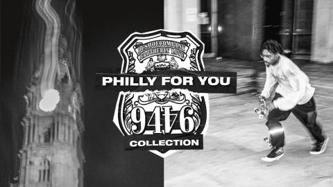 DC SHOES : PHILLY FOR YOU | DC Shoes